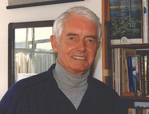 David Brower